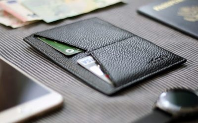 Wallet trends of the decade