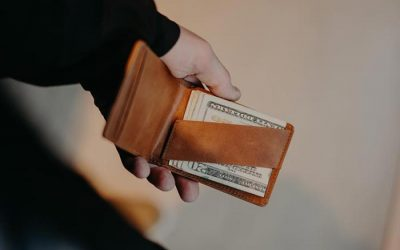 The Andar Ranger Wallet Review