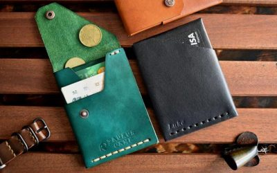 The Best Personalized Wallets 2020