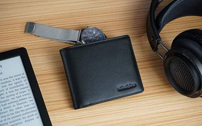 Amazon's Top Rated Wallets Reviewed